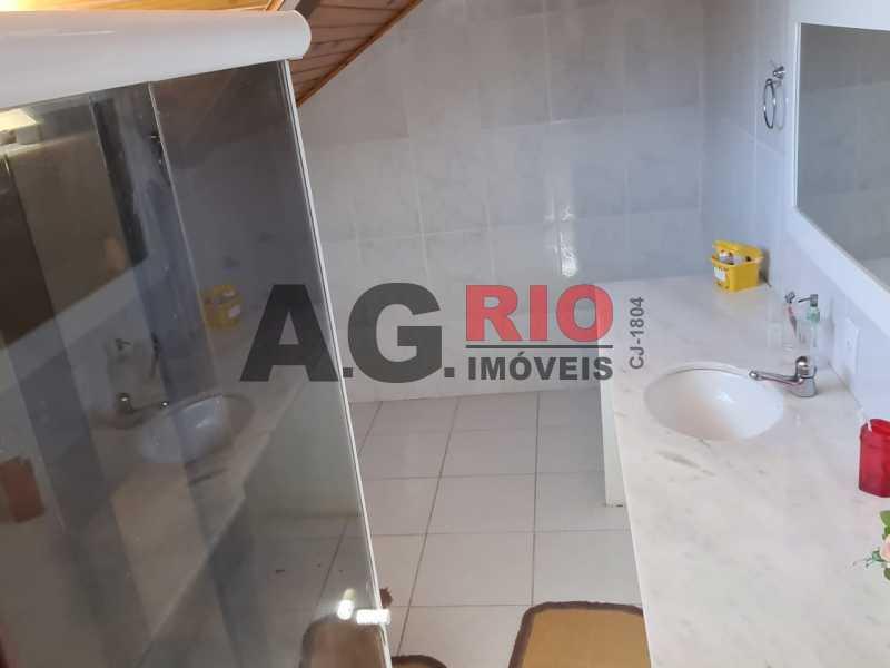 WhatsApp Image 2020-07-29 at 1 - Casa em Condomínio 3 quartos à venda Rio de Janeiro,RJ - R$ 1.050.000 - VVCN30108 - 11