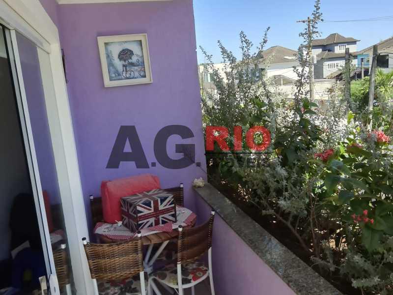 WhatsApp Image 2020-07-29 at 1 - Casa em Condomínio 3 quartos à venda Rio de Janeiro,RJ - R$ 1.050.000 - VVCN30108 - 14