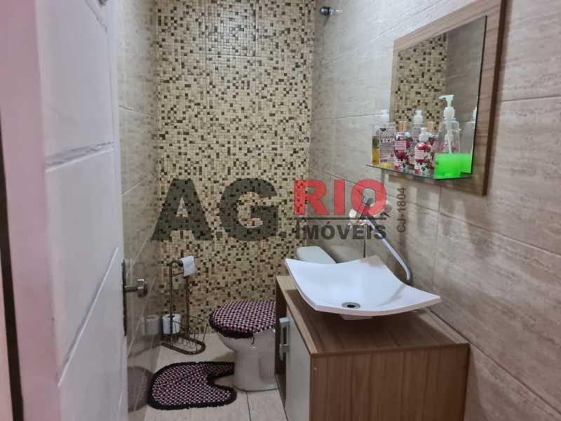 WhatsApp Image 2020-07-29 at 1 - Casa em Condomínio 3 quartos à venda Rio de Janeiro,RJ - R$ 1.050.000 - VVCN30108 - 24