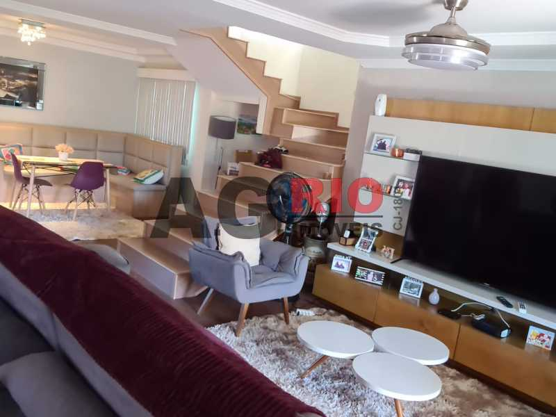 WhatsApp Image 2020-07-29 at 1 - Casa em Condomínio 3 quartos à venda Rio de Janeiro,RJ - R$ 1.050.000 - VVCN30108 - 27
