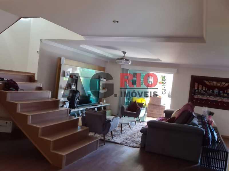 WhatsApp Image 2020-07-29 at 1 - Casa em Condomínio 3 quartos à venda Rio de Janeiro,RJ - R$ 1.050.000 - VVCN30108 - 28