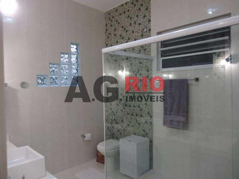 902724002570980 - Casa em Condomínio 4 quartos à venda Rio de Janeiro,RJ - R$ 1.675.000 - VVCN40008 - 13