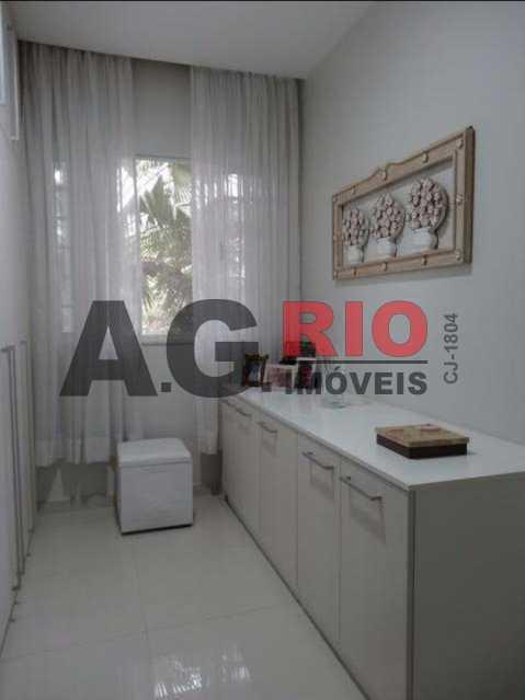 902724004293984 - Casa em Condomínio 4 quartos à venda Rio de Janeiro,RJ - R$ 1.675.000 - VVCN40008 - 10