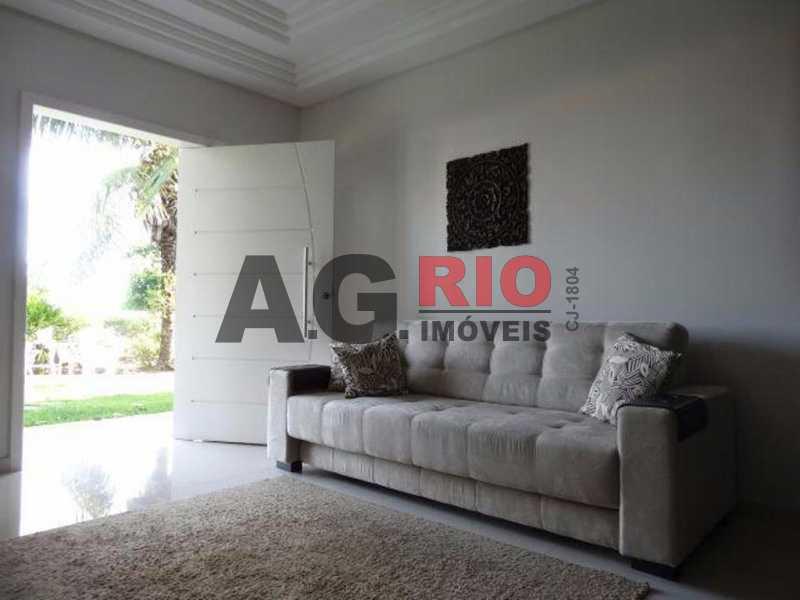 902724006442881 - Casa em Condomínio 4 quartos à venda Rio de Janeiro,RJ - R$ 1.675.000 - VVCN40008 - 5