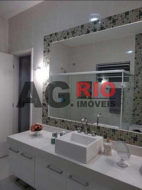 902724008749496 - Casa em Condomínio 4 quartos à venda Rio de Janeiro,RJ - R$ 1.675.000 - VVCN40008 - 16