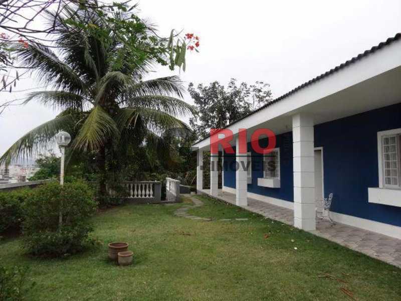904724009553593 - Casa em Condomínio 4 quartos à venda Rio de Janeiro,RJ - R$ 1.675.000 - VVCN40008 - 1