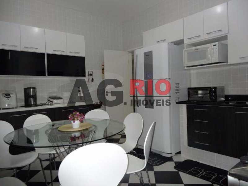 907724006384618 - Casa em Condomínio 4 quartos à venda Rio de Janeiro,RJ - R$ 1.675.000 - VVCN40008 - 20