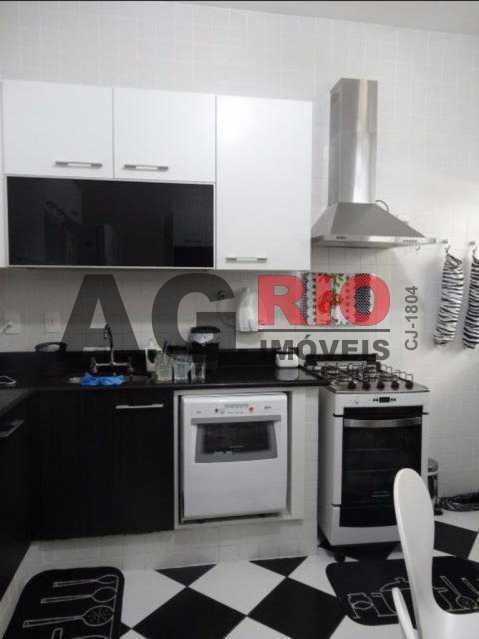 908724004373793 - Casa em Condomínio 4 quartos à venda Rio de Janeiro,RJ - R$ 1.675.000 - VVCN40008 - 21