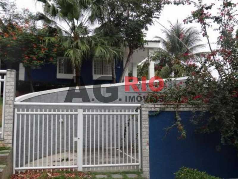 909724002066044 - Casa em Condomínio 4 quartos à venda Rio de Janeiro,RJ - R$ 1.675.000 - VVCN40008 - 3
