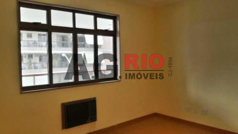 WhatsApp Image 2017-09-25 at 1 - Apartamento À Venda - Rio de Janeiro - RJ - Vila Valqueire - AGV30976 - 13