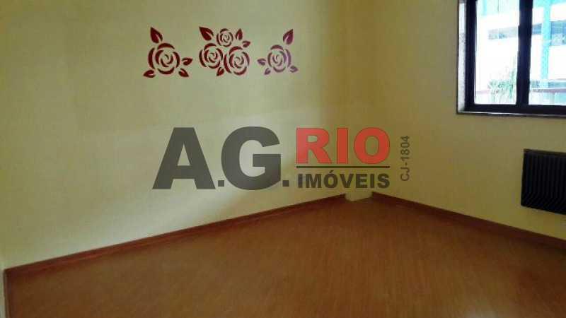 WhatsApp Image 2017-09-25 at 1 - Apartamento À Venda - Rio de Janeiro - RJ - Vila Valqueire - AGV30976 - 12