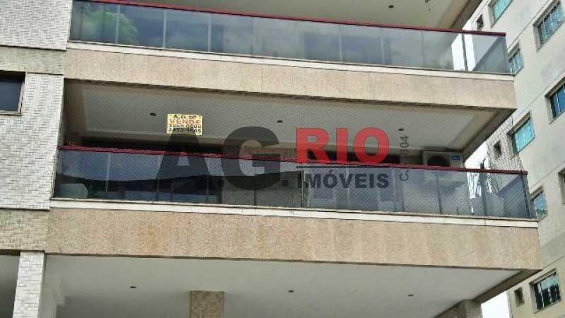 WhatsApp Image 2017-09-25 at 1 - Apartamento À Venda - Rio de Janeiro - RJ - Vila Valqueire - AGV30976 - 3
