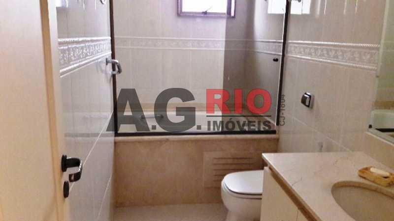WhatsApp Image 2017-09-25 at 1 - Apartamento À Venda - Rio de Janeiro - RJ - Vila Valqueire - AGV30976 - 25