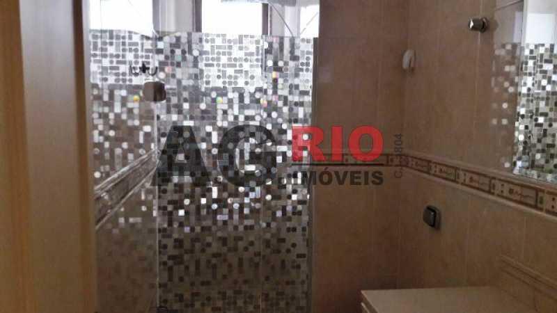 WhatsApp Image 2017-09-25 at 1 - Apartamento À Venda - Rio de Janeiro - RJ - Vila Valqueire - AGV30976 - 27