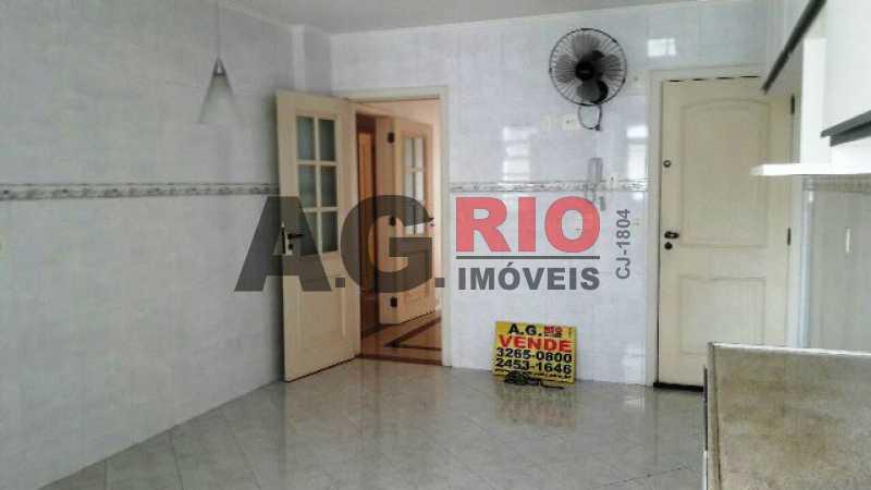 WhatsApp Image 2017-09-25 at 1 - Apartamento À Venda - Rio de Janeiro - RJ - Vila Valqueire - AGV30976 - 19