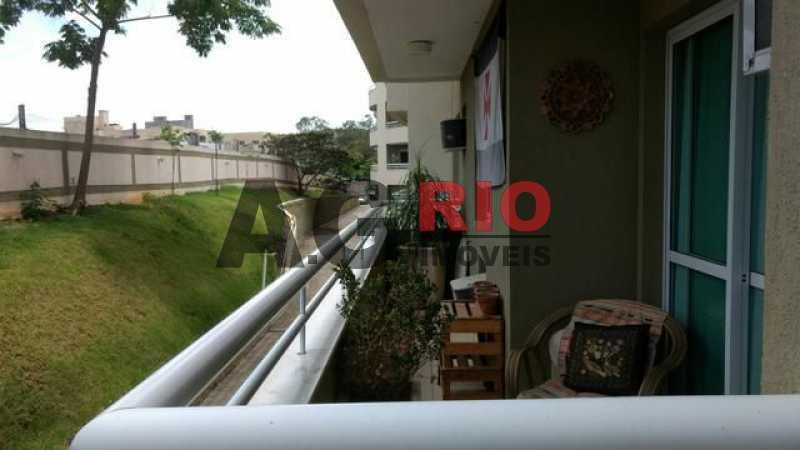 941728000258723 - Apartamento À Venda - Rio de Janeiro - RJ - Freguesia (Jacarepaguá) - AGT23613 - 1