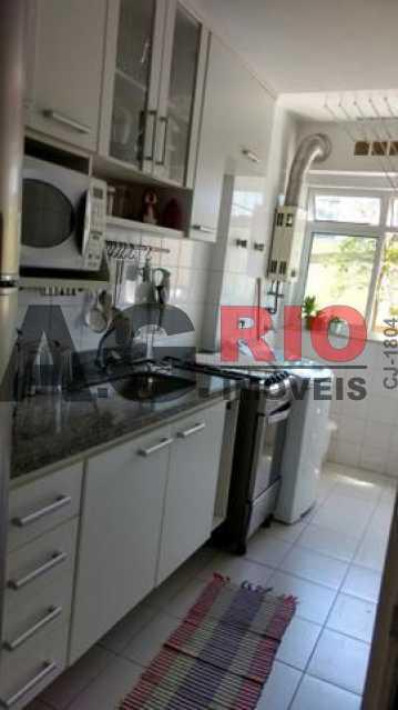 941728002254990 - Apartamento À Venda - Rio de Janeiro - RJ - Freguesia (Jacarepaguá) - AGT23613 - 4
