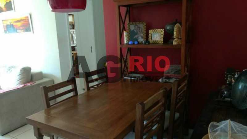942728002254898 - Apartamento À Venda - Rio de Janeiro - RJ - Freguesia (Jacarepaguá) - AGT23613 - 5