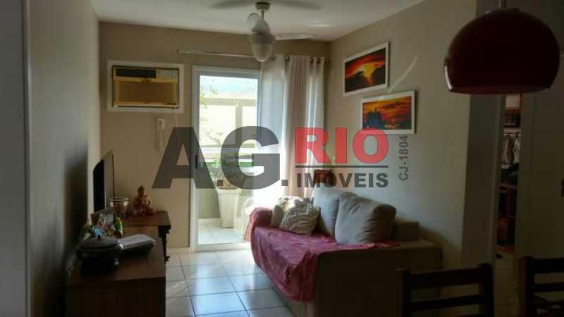 945728006348174 - Apartamento À Venda - Rio de Janeiro - RJ - Freguesia (Jacarepaguá) - AGT23613 - 3