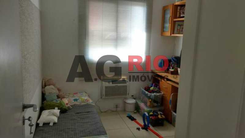 949728007933627 - Apartamento À Venda - Rio de Janeiro - RJ - Freguesia (Jacarepaguá) - AGT23613 - 7
