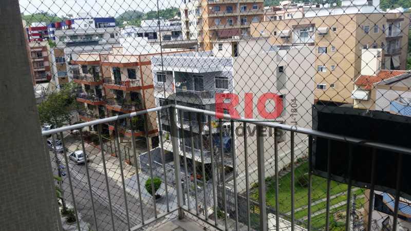 20170125_103909 - Apartamento 2 quartos à venda Rio de Janeiro,RJ - R$ 460.000 - AGV22774 - 6