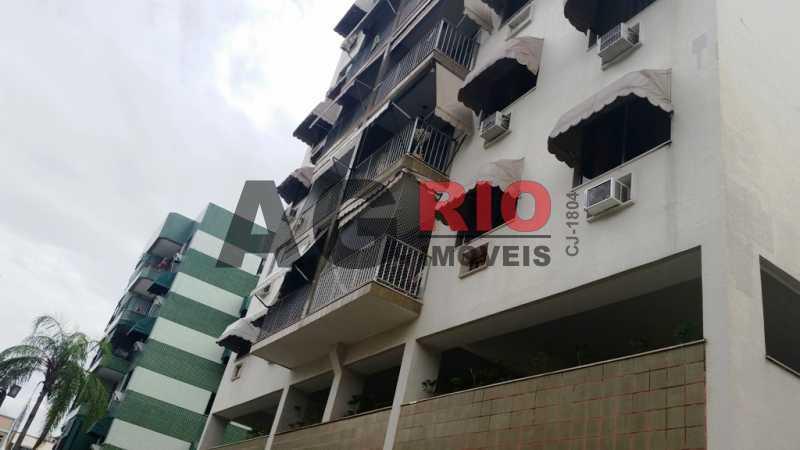 20170125_105424 - Apartamento 2 quartos à venda Rio de Janeiro,RJ - R$ 460.000 - AGV22774 - 1