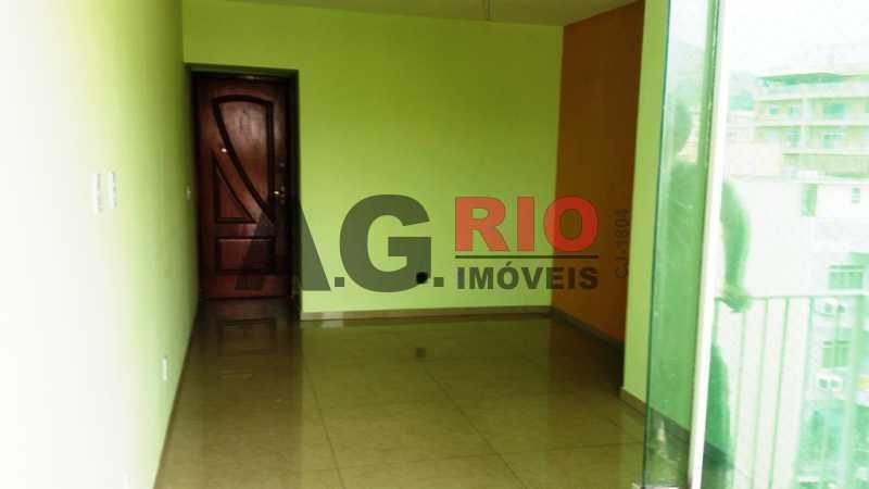 20170125_103922 - Apartamento 2 quartos à venda Rio de Janeiro,RJ - R$ 460.000 - AGV22774 - 7