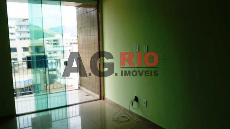 20170125_103942 - Apartamento 2 quartos à venda Rio de Janeiro,RJ - R$ 460.000 - AGV22774 - 5