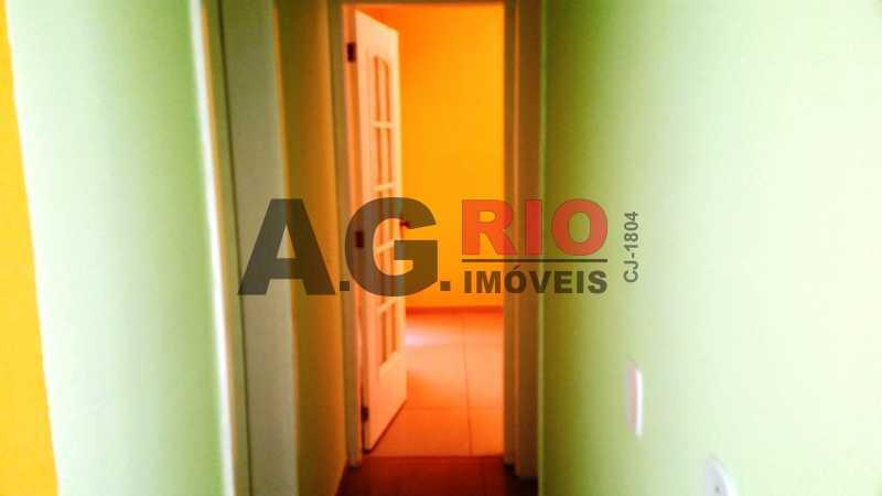 20170125_103959 - Apartamento 2 quartos à venda Rio de Janeiro,RJ - R$ 460.000 - AGV22774 - 8