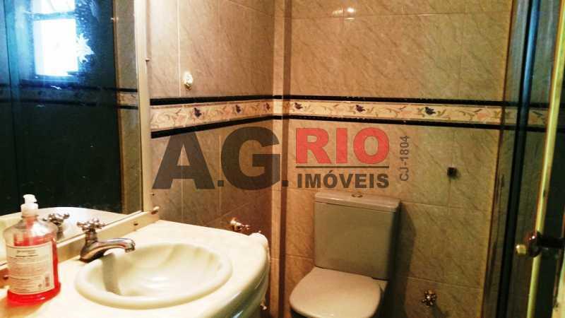 20170125_104021 - Apartamento 2 quartos à venda Rio de Janeiro,RJ - R$ 460.000 - AGV22774 - 13