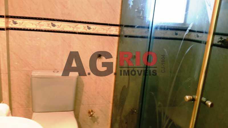 20170125_104033 - Apartamento 2 quartos à venda Rio de Janeiro,RJ - R$ 460.000 - AGV22774 - 14