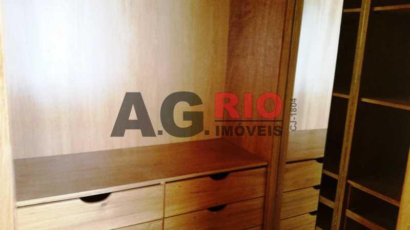 20170125_104125 - Apartamento 2 quartos à venda Rio de Janeiro,RJ - R$ 460.000 - AGV22774 - 11