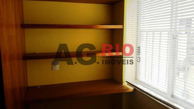 20170125_104130 - Apartamento 2 quartos à venda Rio de Janeiro,RJ - R$ 460.000 - AGV22774 - 12