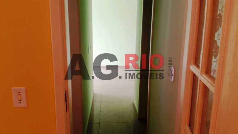20170125_104141 - Apartamento 2 quartos à venda Rio de Janeiro,RJ - R$ 460.000 - AGV22774 - 15