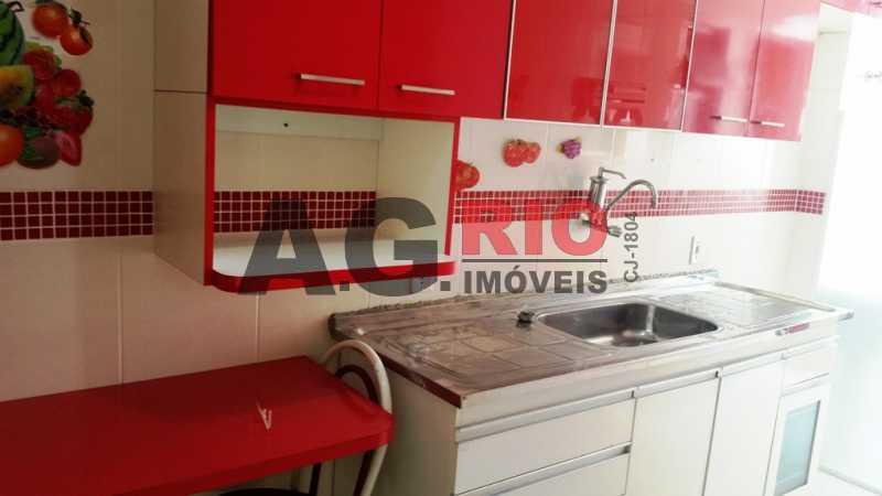 20170125_104427 - Apartamento 2 quartos à venda Rio de Janeiro,RJ - R$ 460.000 - AGV22774 - 16