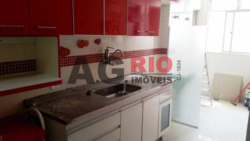20170125_104431 - Apartamento 2 quartos à venda Rio de Janeiro,RJ - R$ 460.000 - AGV22774 - 17