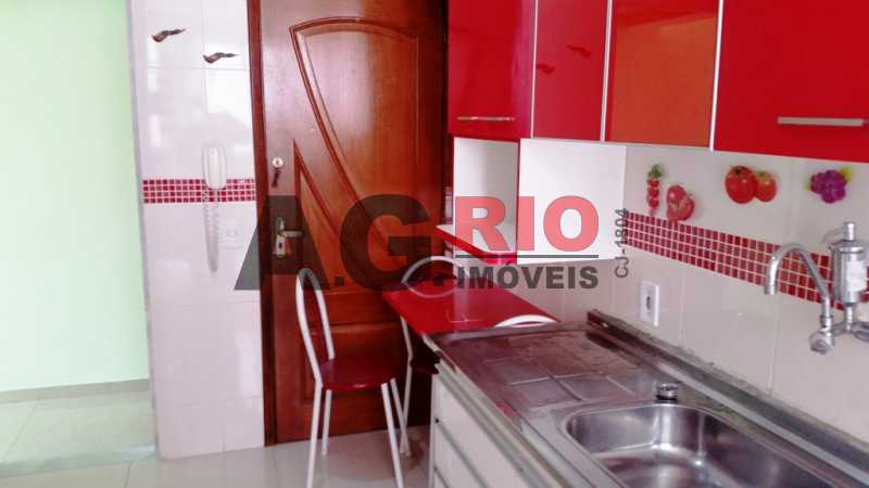 20170125_104441 - Apartamento 2 quartos à venda Rio de Janeiro,RJ - R$ 460.000 - AGV22774 - 18