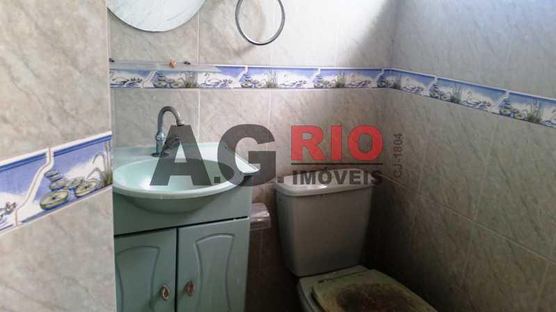 20170125_104453 - Apartamento 2 quartos à venda Rio de Janeiro,RJ - R$ 460.000 - AGV22774 - 20