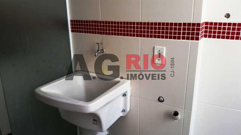 20170125_104535 - Apartamento 2 quartos à venda Rio de Janeiro,RJ - R$ 460.000 - AGV22774 - 21
