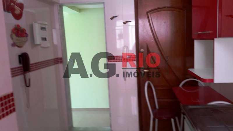 20170125_104548 - Apartamento 2 quartos à venda Rio de Janeiro,RJ - R$ 460.000 - AGV22774 - 19
