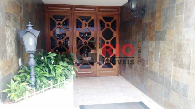 20170125_105345 - Apartamento 2 quartos à venda Rio de Janeiro,RJ - R$ 460.000 - AGV22774 - 4