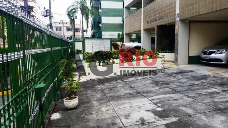 20170125_105416 - Apartamento 2 quartos à venda Rio de Janeiro,RJ - R$ 460.000 - AGV22774 - 3