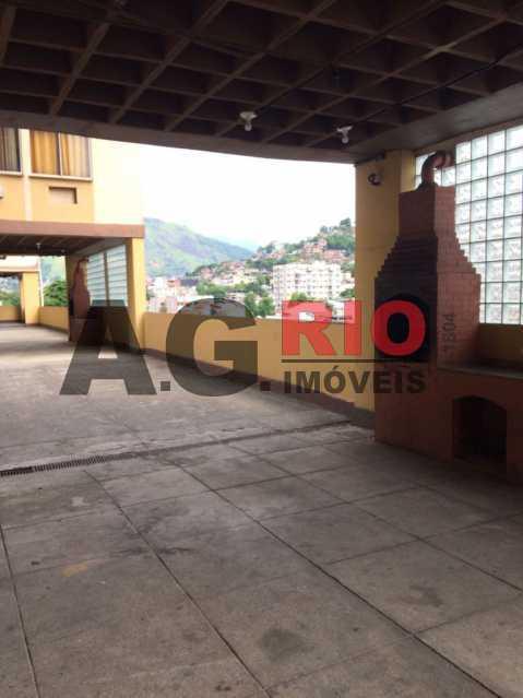 2017-02-03-PHOTO-00000047 - Apartamento 2 quartos à venda Rio de Janeiro,RJ - R$ 200.000 - AGV22778 - 14