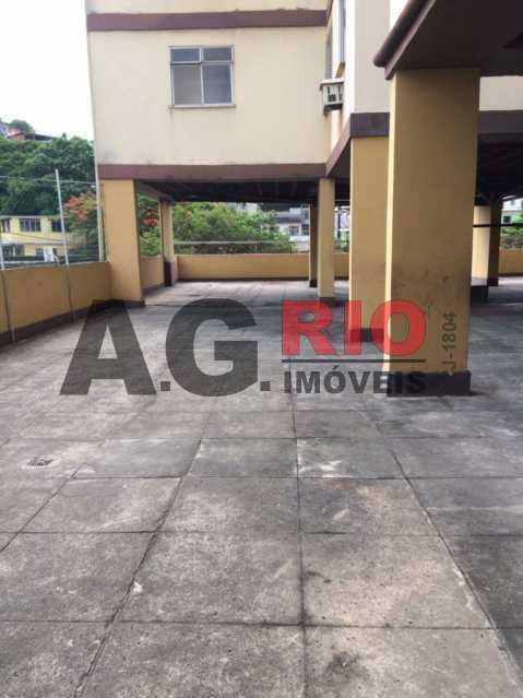 2017-02-03-PHOTO-00000049 - Apartamento 2 quartos à venda Rio de Janeiro,RJ - R$ 200.000 - AGV22778 - 19