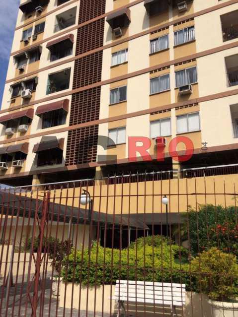 2017-02-03-PHOTO-00000052 - Apartamento 2 quartos à venda Rio de Janeiro,RJ - R$ 200.000 - AGV22778 - 1