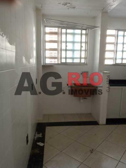 WhatsApp Image 2020-08-05 at 1 - Apartamento 2 quartos à venda Rio de Janeiro,RJ - R$ 200.000 - AGV22778 - 5