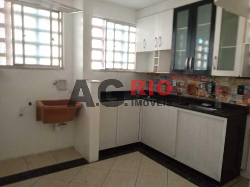 WhatsApp Image 2020-08-05 at 1 - Apartamento 2 quartos à venda Rio de Janeiro,RJ - R$ 200.000 - AGV22778 - 6