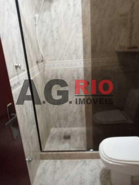 WhatsApp Image 2020-08-05 at 1 - Apartamento 2 quartos à venda Rio de Janeiro,RJ - R$ 200.000 - AGV22778 - 7