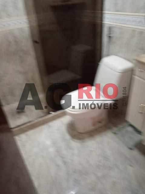 WhatsApp Image 2020-08-05 at 1 - Apartamento 2 quartos à venda Rio de Janeiro,RJ - R$ 200.000 - AGV22778 - 8