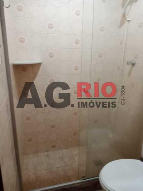 WhatsApp Image 2020-08-05 at 1 - Apartamento 2 quartos à venda Rio de Janeiro,RJ - R$ 200.000 - AGV22778 - 10